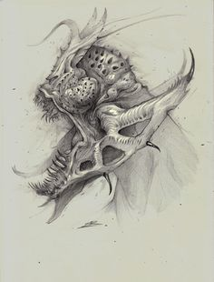 Bobby Rebholz is raising funds for Subconscious: Sketches From A Dark Place on Kickstarter! A 120 page book of sketches from the mysterious dimensions of the subconscious. Monster Sketch, Monster Drawing, Monster Art, Monster Concept Art, Fantasy Monster, Dark Creatures, Mythical Creatures, Creature Feature, Creature Design
