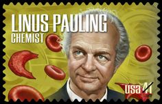 """""""The best way to have a good idea is to have a lot of ideas.""""   ~ Linus Pauling, b. 28 February 1901"""