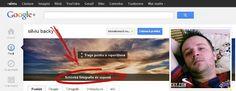 Cum schimbi fotografia de coperta la contul tau Google+