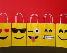 emoji party favor - Pesquisa Google