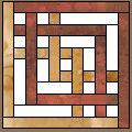 Carpeneter's Square Pattern