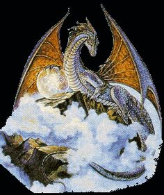 reiki dragon