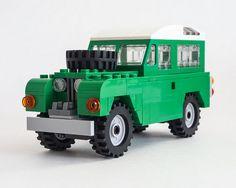 Land Rover   Flickr - Photo Sharing!