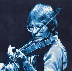 picken the fiddle