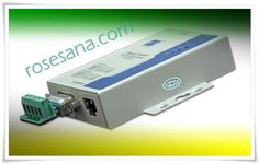 2R Hardware & Electronics: Optical Isolation RS232 to RS485/422 converter, mo...