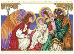 The Birth od Christ