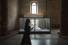 58th LA BIENNALE DI VENEZIA – MAY YOU LIVE IN INTERESTING TIMES Ryoji Ikeda, Motion Capture, Venice Biennale, African Countries, Italian Artist, Consumerism, Times, Lynx, Culture