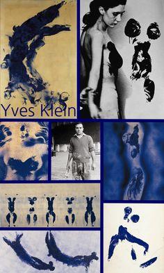 Leading member of the french artistic movement of nouveau réalisme founded Henri Fantin Latour, Georges Braque, Francoise Gilot, Yves Klein Blue, Monochrome Painting, Conceptual Art, French Artists, Art History, Body Art