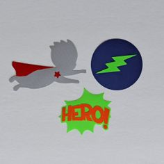 Superhero Theme Appliques Iron On  No Sew by HappyPatches on Etsy, $12.00