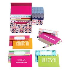 All Occasion Card Set by Jonathan Adler