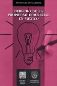 Derecho de la propiedad industrial en México / José Manuel Magaña Rufino.     2ª ed.      Porrúa, 2014