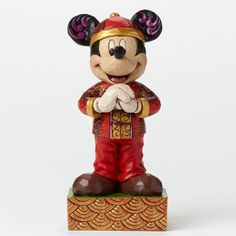 Cute Mickey Mouse!!!