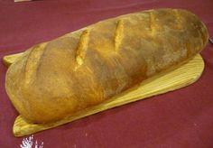 Zsúrkenyér házilag: pont olyan az íze, mint régen : finom szendvics nem létezett zsúrkenyér nélkül, az igen gyér választékban a legjobb kenyérfajta volt Recipes, Breads, Bridge, Bread Rolls, Recipies, Bread, Ripped Recipes, Braided Pigtails, Buns