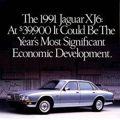 Jaguar Xj40, Jaguar Cars, Jaguar Daimler, Classic Cars, Classic Auto, Economic Development, Bugatti, Luxury Cars, Vintage Cars