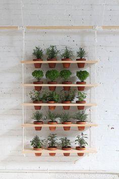 Superschlaue hölzerne DIY-Ideen, um das Haus zu schmücken! - DIY Bastelideen