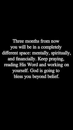 Prayer Quotes, Bible Verses Quotes, Spiritual Quotes, Faith Quotes, Words Quotes, Positive Quotes, Motivational Quotes, Scriptures, Sayings