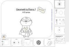 Atividades para Introduzir o Ensino de Geometria Plana Ensino Domiciliar
