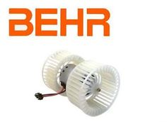 cool New BEHR Factory OE BMW AC Heat Blower Motor 325 330 01-05 M3 X3 - For Sale View more at http://shipperscentral.com/wp/product/new-behr-factory-oe-bmw-ac-heat-blower-motor-325-330-01-05-m3-x3-for-sale/