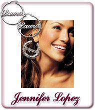 Jennifer Lopez Ohrringe