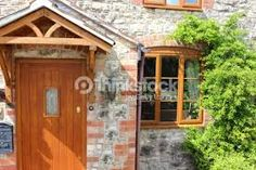 Image result for front entrance roofs Porch Roof Design, Front Entrances, Style At Home, Cabin, House Styles, Image, Home Decor, Roof Design, Decoration Home