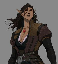Female Cartoon Characters, Dnd Characters, Fantasy Characters, Simple Character, Character Concept, Character Art, Character Ideas, Character Design Animation, Fantasy Character Design