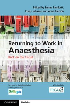 Anaesthesia and intensive care a z 5th edition pdf download e book returning to work in anaesthesia back on the circuit pdf download e book fandeluxe Image collections
