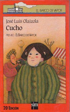 1r ESO Cucho. José Luis Olaizola
