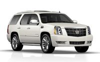 Go #green by driving the 2012 #Escalade #Hybrid  #environment