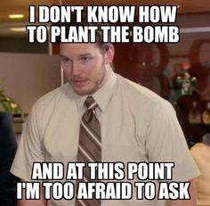 When You Are New to Counter-Strike: Global Offensive...