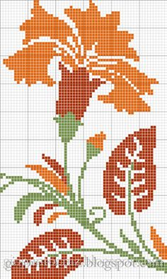 Thrilling Designing Your Own Cross Stitch Embroidery Patterns Ideas. Exhilarating Designing Your Own Cross Stitch Embroidery Patterns Ideas. Cross Stitch Borders, Cross Stitch Flowers, Cross Stitch Charts, Cross Stitch Designs, Cross Stitching, Cross Stitch Embroidery, Embroidery Patterns, Cross Stitch Patterns, Broderie Bargello