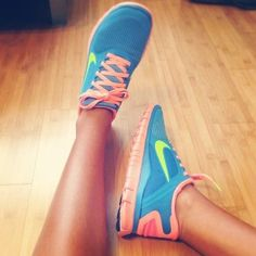I love these #sneakers. #Nike is the best. #classy - @emi Sue