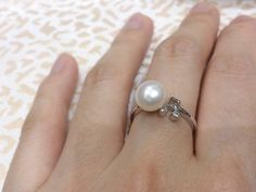 Check out this item in my Etsy shop https://www.etsy.com/listing/291146747/sterling-silver-925-pearl-swarovski