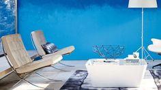 Conseils pour repeindre la cuisine, un mur, un meuble, un carrelage...