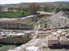 Pessinus Antik Kenti - Sivrihisar Eskişehir