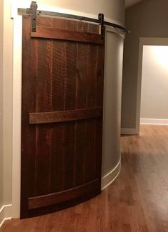 Curved Track Hardware Barn Door Hardware Homes Barn
