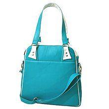 Veľké tašky - FEMALE II RETRO - 5556402_