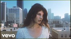 Lana Del Rey - Doin' Time (Official Video) - YouTube