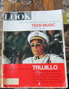 Look Magazine June 15 1965  by VistaChick on Etsy