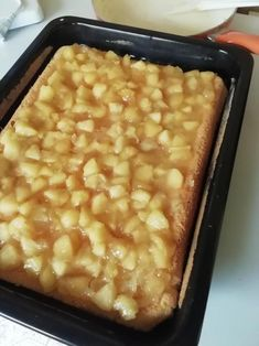 Sweet Recipes, Macaroni And Cheese, Muffins, Cheesecake, Food And Drink, Ethnic Recipes, Desserts, Basket, Mascarpone