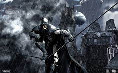 Get an exclusive look at Batman: Arkham City and see the Dark Knight in action with this brand new gameplay trailer! Description from arumdesign.tk. I searched for this on bing.com/images