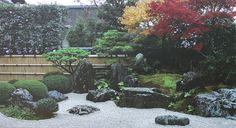 Kōrin-in (Daitoku-ji) | Real Japanese Gardens