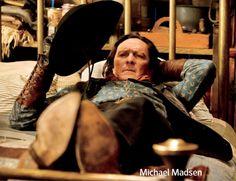 Foto de 'The Hateful Eight', primeras imágenes oficiales (5/7)