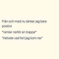 336.6k Followers, 36 Following, 316 Posts - See Instagram photos and videos from SITUATIONER (@situationer) Best Quotes, Funny Quotes, Life Quotes, Swedish Quotes, Different Quotes, Lol, Happy Thoughts, Funny Texts, Memes
