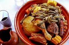 Getting to know the real canarian cuisine – MAIN DISHES | Gran Canaria
