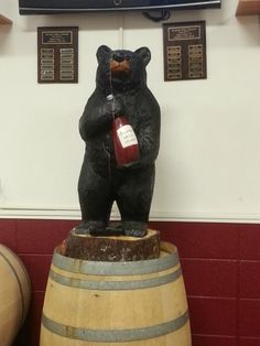 Mountain Valley Winery - Pigeon Forge