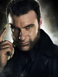 Victor Creed [a.k.a. Sabretooth] (from X-Men Origins: Wolverine, 2009). Portrayed by Liev Schreiber