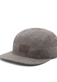4b1c66291dcd3a Davis 5 Panel Camper Hat by Vans 5 Panel Hat