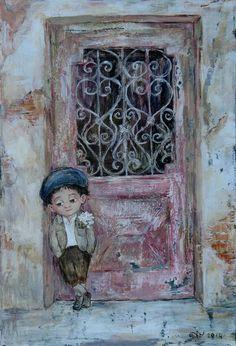by Nino Chakvetadze