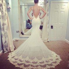 28 robes de mariées sublimes et glamours