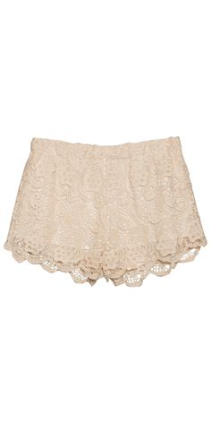 JOIE Denita Shorts - perfect Coachella staple!